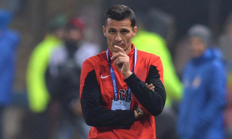 antrenor Steaua