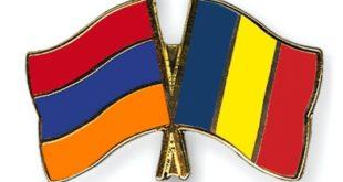 armenia-romania
