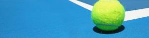 Campionatul de tenis la Unibet