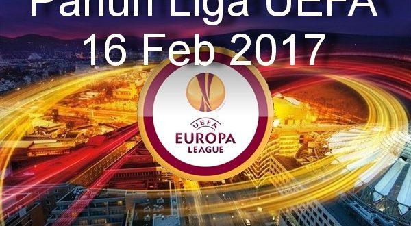 Pariuri bune de jucat în Liga UEFA