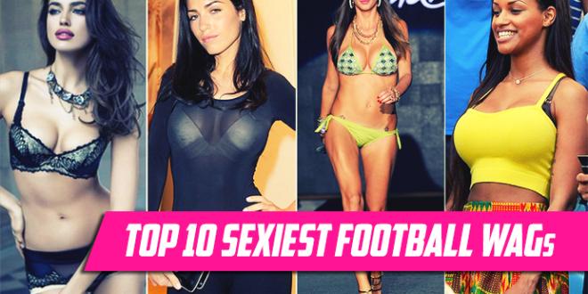 Cele mai sexy femei | Fotbal și pariuri