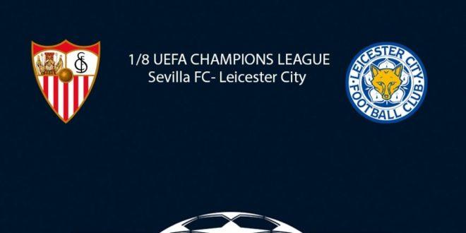 Pariuri bune de jucat la Sevilla - Leicester www.bettinginside.ro
