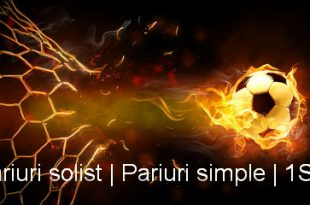 Pariuri solist | Pariuri simple | 1Solist www.bettinginside.ro