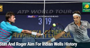 Finală elvețiană la Indian Wells pe tabloul masculin www.bettinginside.ro