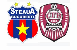 FC Steaua - CFR Cluj www.bettinginside.ro