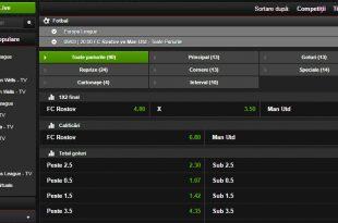 Meciul zilei www.bettinginside.ro