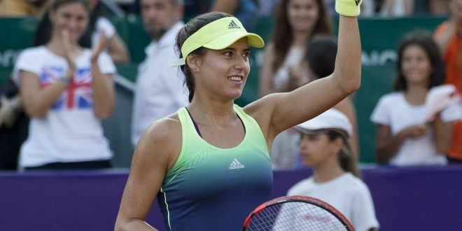 Sorana Cirstea www.bettinginside.ro