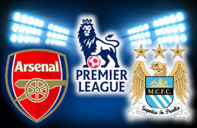Arsenal - Manchester City www.bettinginside.ro