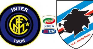 Inter - Sampdoria