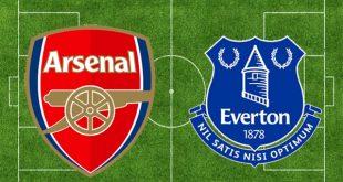 Arsenal - Everton