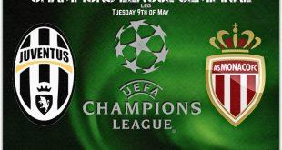 Juventus - Monaco www.bettinginside.ro
