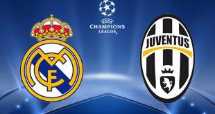Real Madrid – Juventus