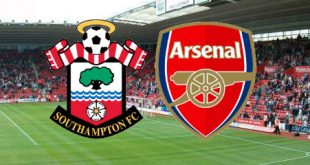 Southampton - Arsenal