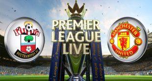 Southampton - Manchester Utd