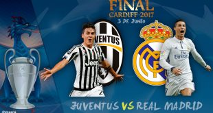 Ponturi Real Madrid - Juventus