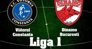 Ponturi Viitorul - Dinamo