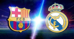 Pariu GRATUIT de 100 RON pe Barcelona - Real Madrid