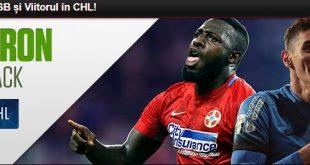Calificări Champions League