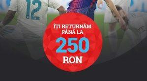 Pariu FĂRĂ RISC pe Real Madrid - FC Barcelona