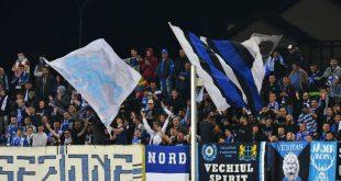 CSU Craiova - FC Voluntari