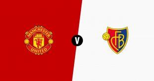 Manchester United - FC Basel