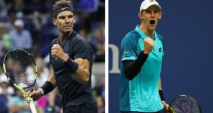 Nadal - Anderson finala US Open 2017 www.bettinginside.ro