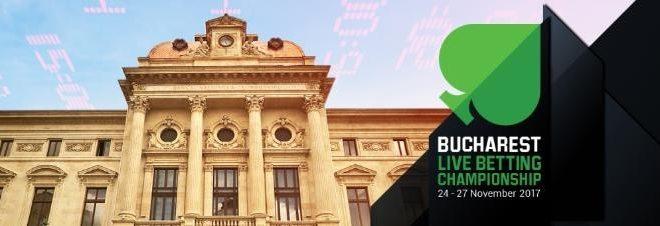 Campionatul de Pariere Live din București