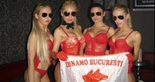 FC Botoșani - Dinamo București