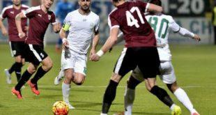 FC Voluntari - Concordia Chiajna