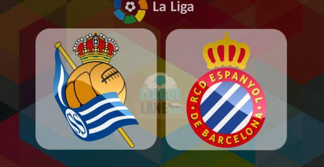 Real Sociedad - Espanyol