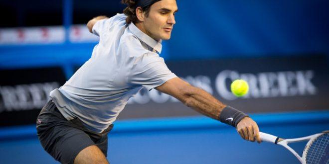 Schwartzman - Federer