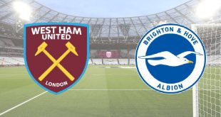 West Ham - Brighton