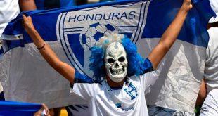 Honduras - Australia