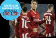 100 RON Gratis pentru Arsenal - Liverpool