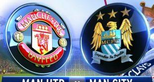 Manchester Utd - Manchester City