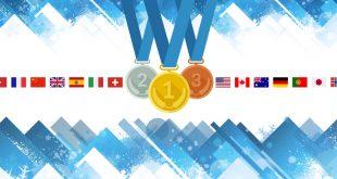 Jocurile Olimpice de Iarnă 2018