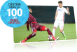 00 RON gratis pe FCSB - CFR Cluj