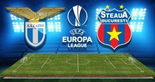 Lazio - FCSB