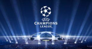 Champions League, 21 Nov 2017