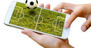 meciurile de fotbal