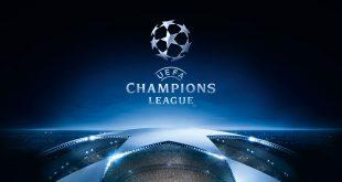 LIGA CAMPIONILOR UEFA