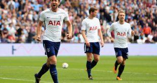 APOEL Nicosia - Tottenham