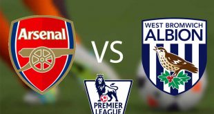 Arsenal - West Brom