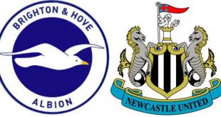 Brighton - Newcastle