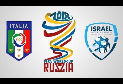 Italia - Israel