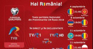 Muntenegru – Romania