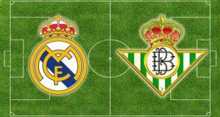 Real Madrid - Betis