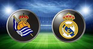 Sociedad - Real Madrid