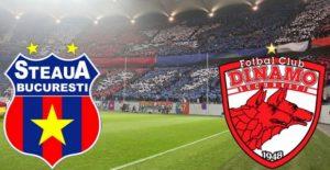 Steaua - Dinamo foto: antena3.ro