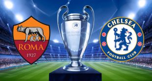 AS Roma - Chelsea